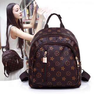 LV casual packpack
