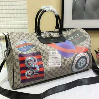 Travel bag Gucci