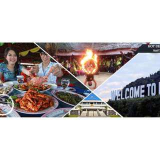Batam 1 Day Batam City And Shopping Tour Itinerary