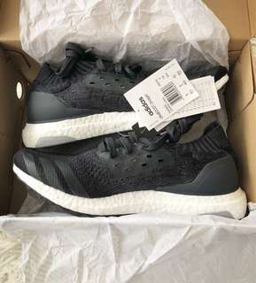 ADIDAS ULTRABOOST UNCAGED BRAND NEW WITH TAGS