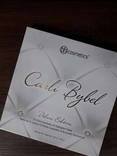Carli Bybel Deluxe Edition