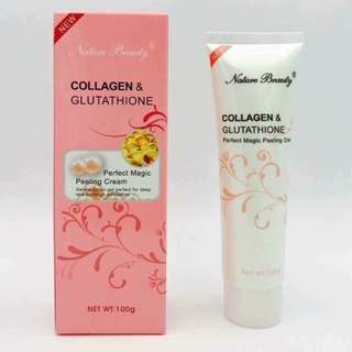 Collagen & Glutathione