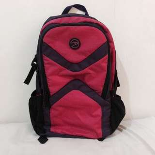 Authentic Hawk Backpack