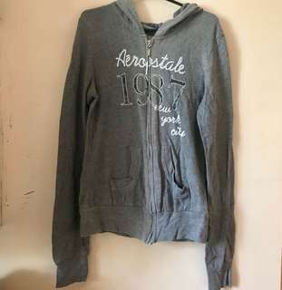 Aeropostale Jacket with hood