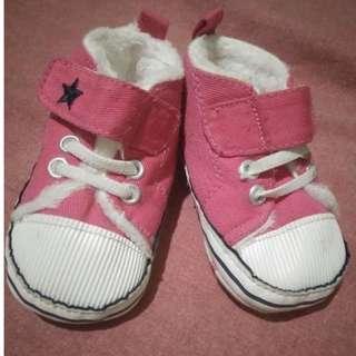 Prewalker Shoes ( 0-6 months)