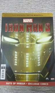 Iron Man 3 Edisi Rasmi Filem