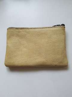 Handmade 皮革包