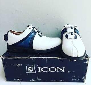 icon sepatu