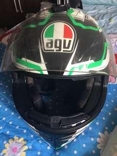 AGV Helmet ( HORIZON SKYLINE)
