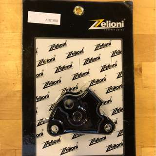 Adaptor ZELIONI to lower the  shock absorber