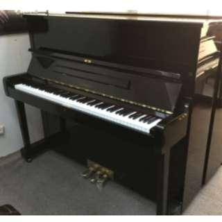 Diapason 125 special upright piano