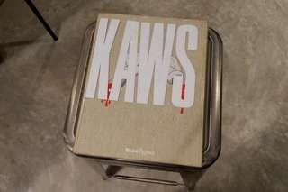 KAWS Book