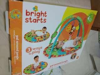 Bright Starts Playmate