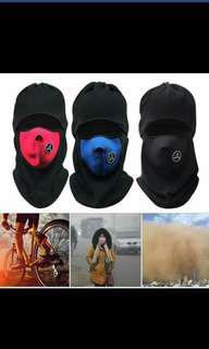 fullface ninja mask