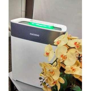 RM56.60 Air Purifier Cuckoo