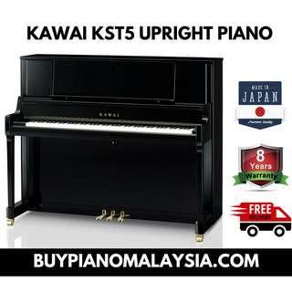 KAWAI KST5 UPRIGHT PIANO