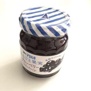 🍞藍莓果醬(無添加砂糖)
