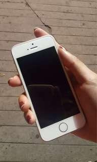 Iphone SE 16gb SMARTLOCKED