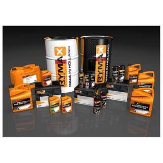 Promo! Rymax Engine Oil Servicing