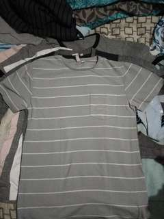 Pre-loved shirts (3 for PHP800)