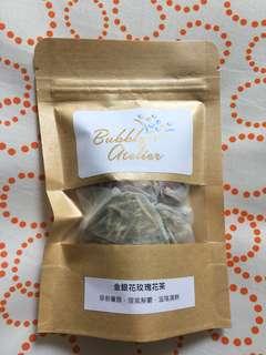 金銀花玫瑰花茶(2入裝)