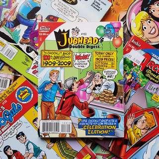 Archie Comics 37-Book Bundle
