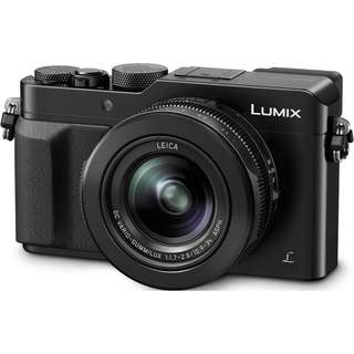 PANASONIC DMC-LX 100