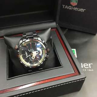 TAG HEUER WATCH W/BOX