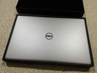 Dell超輕薄XPS13筆電