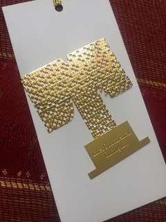 [包平郵]🔖特色 書籤 (中國長沙洲際酒店) Bookmark (Intercontinental Hotel Changsha)