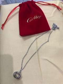 Authentic quality Cartier