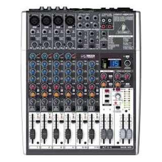 XENYX X1204USB Mixer