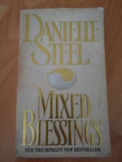Mixed Blessing by Danielle Steel