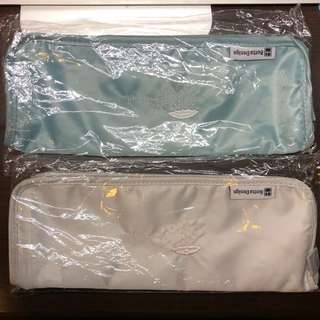 藍色 / 灰色遮袋 全新遮袋