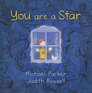 You are a star book