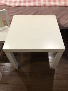 Kritter children's table and chair