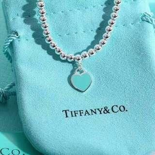 Tiffany Bracelet
