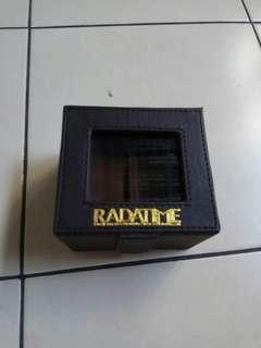 Kotak jam tangan Radatime
