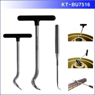 King Toyo Oil Seal Puller 3 pcs