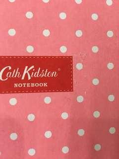 Cath Kidston mini notebook