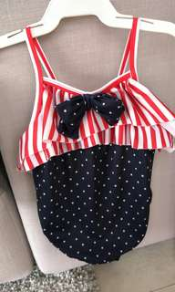 🚚 Swiming suit
