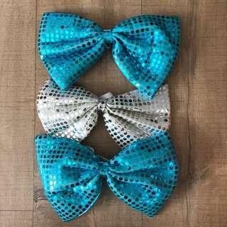 超大bow tie