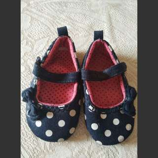 Shoes (6m-1 year old girl)