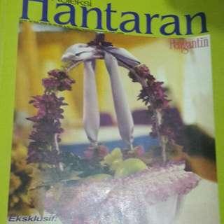 Edisi HANTARAN majalah Pengantin