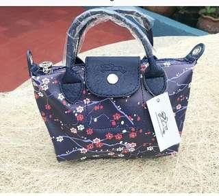 LC Micro Sling Bag