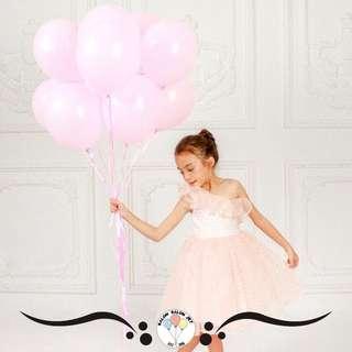 Balon helium/ balon terbang
