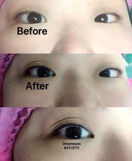 Korea eyeliner $99 No painful
