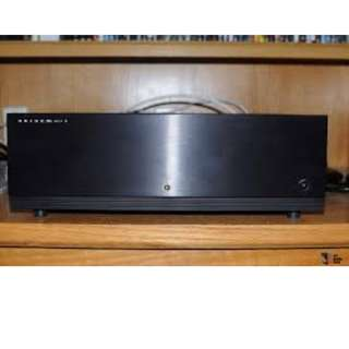 Anthem MCA 3 3-Channel Power Amplifier