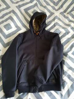 Pull & Bear thick padded insulated jacket