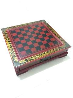 Antique Chess